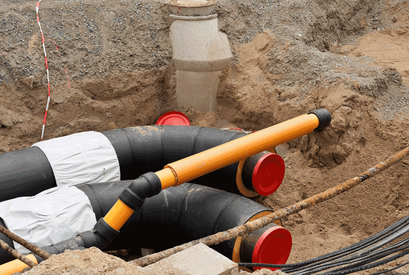 Sewer Rehabilitations Bromley